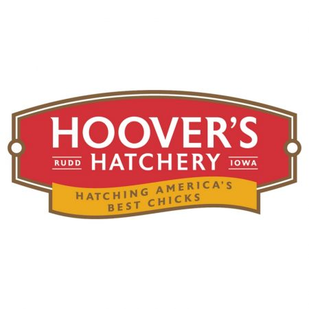 Hoover's Hatchery Logo