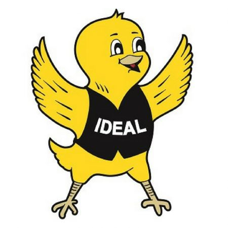 Ideal Poultry Logo