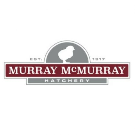 McMurray Hatchery Logo