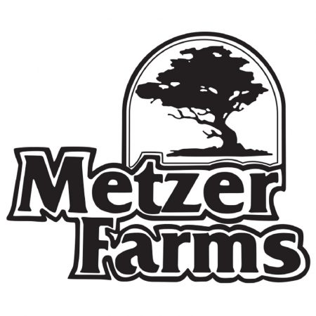 Metzer Farms Logo
