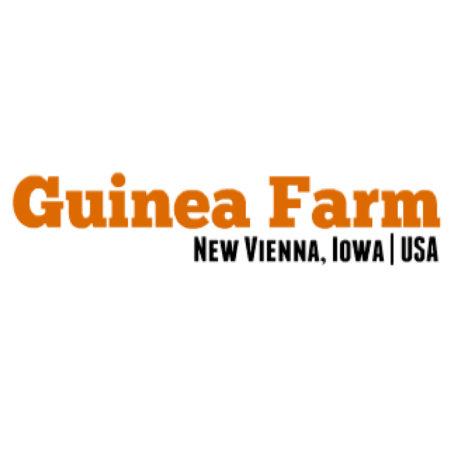 Guinnea Farm Logo