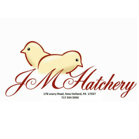 JM Hatchery Logo