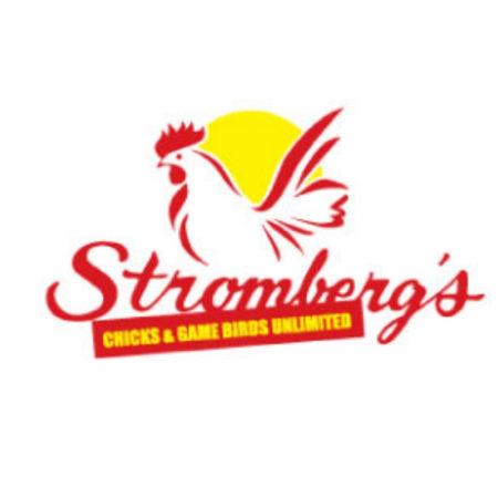Strombergs Logo